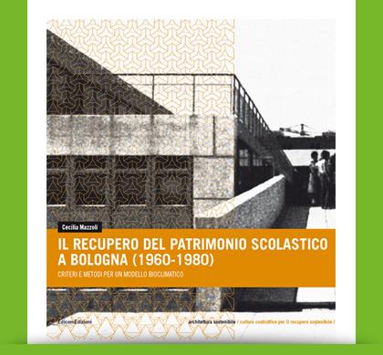 copertina Il recupero del patrimonio scolastico a Bologna